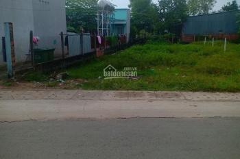 Bán đất Củ Chi, Tân Thông Hội mặt tiền đường Số 28, diện tích 5x33m sổ hồng riêng, LH: 0977586475