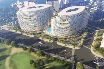 Cần bán căn hộ shophouse mặt tiền 3/2 - chung cư Dic Gateway, 7.5 tỷ