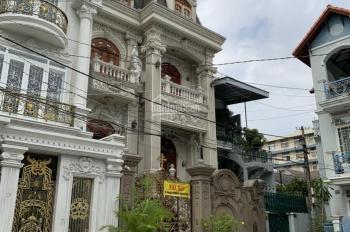 Bán nhà mặt tiền Nguyễn Ngọc Lộc - 3/2, Quận 10 (6 x 20m) nhà cấp 4 có hẻm sau