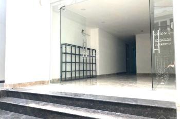 Mặt bằng mới ở ngay Tô Hiến Thành quận 10 - thích hợp shop - nail - văn phòng