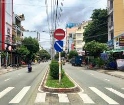 Cho thuê nhà mặt tiền 4.4x20m 126 Nguyễn Cửu Đàm, Tân Sơn Nhì, Tân Phú