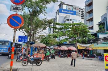 Chính chủ cho thuê nhà mặt tiền Điện Biên Phủ góc D2 P25 Bình Thạnh 9x22m thỏa thuận có hổ trợ sâu