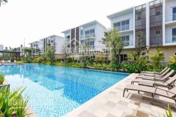 Bán Biệt thự (9x17) Palm Residence - View Hồ bơi - Giá: 21 tỷ - LH: 0356 883 439