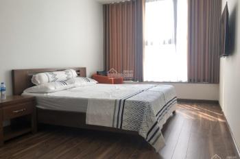 Bán căn hộ 2PN view hồ tầng trung đẹp N01-T8 Ngoại Giao Đoàn, giá full nội thất cao cấp vào ở luôn