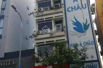 Cho thuê nhà mặt tiền Phan Xích Long, P2, Q. Phú Nhuận, 4x18m, 5 lầu, Giá: 63 triệu/tháng