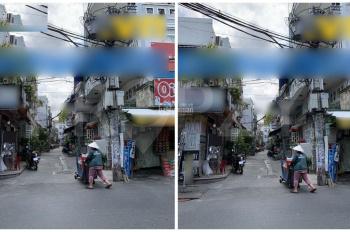 Cho thuê nhà hẻm 6m Đồng Đen, Phường 14, Tân Bình, khu Bàu Cát