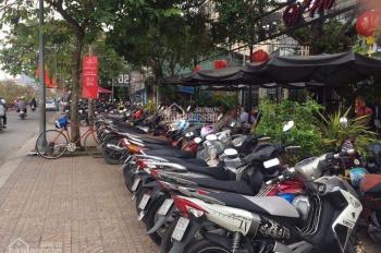 Bán nền có quán cf mặt tiền bờ hồ Huỳnh Cương, P. An Cư, Q. Ninh Kiều, TP. Cần Thơ