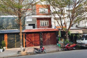 Biệt thự khu Tên Lửa 7x23m, 3.5 tấm, sát Aeon Bình Tân, giá 35tr