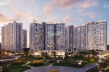 Căn hộ cao cấp dưới 2 tỷ - mặt tiền Nguyễn Văn Linh - thanh toán 30% cho đến khi nhận nhà