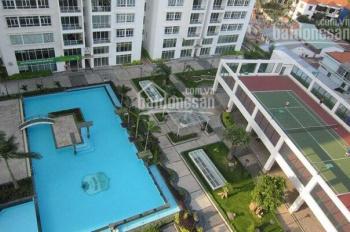 Bán CHCC Hoàng Anh River View 138m2, 3PN view hồ bơi giá 4.5 tỷ