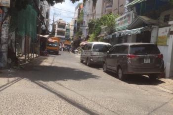 Bán nhà HXH 220m2 Nguyễn Văn Đậu, P11, Bình Thạnh. Đang có 21 phòng kinh doanh căn hộ