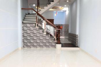 Chính chủ bán gấp nhà 2 lầu mới xây cuối năm 2019, Bình Tân