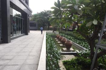 Cho thuê sàn thương mại, chân đế chung cư tại S2 Goldmark 136 Hồ Tùng Mậu, Hà Nội. 0866683628