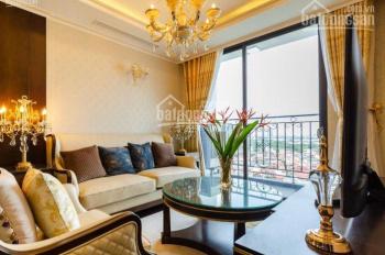 Chào bán căn 2PN + 1ĐN 81m2 full nội thất cao cấp tại TT Long Biên. LH 096.747.8893