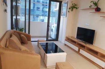 Cho thuê căn hộ 3PN full nội thất mới tòa nhà FLC green 18A Phạm Hùng, giá 12,5tr/th. LH 0902758526