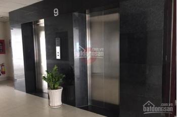 Văn phòng cho thuê quận Tân Bình 128m2 vuông vức chuẩn VP giá rẻ LH 0933725535 Phong