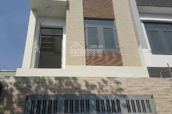 Cần bán nhà (1 trệt + 2 lầu + sân thượng - 4PN) ngay bệnh viện Bình Tân Hương Lộ 2
