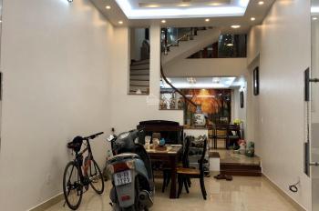 Do nhu cầu không sử dụng đến, chị gái mình muốn chuyển nhượng căn nhà 4 tầng lô 9 Lê Hồng Phong