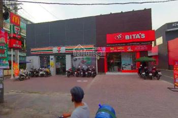 Cho thuê nhà góc 2MT Nguyễn Văn Luông, P10, Quận 6