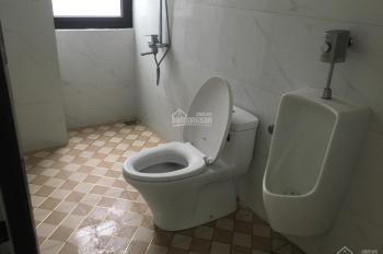Tôi có 2 sàn văn phòng cho thuê ở Vinhomes Hàm Nghi