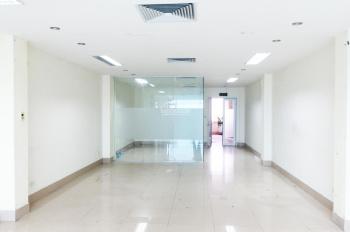 Cho thuê văn phòng mặt phố Hoàng Quốc Việt, giá 16,5 triệu/tháng. LH 0982.550.186