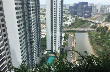 Căn hộ nhà thô tháp 8 The View - Riviera Point - 91m2 - lầu cao bán 4 tỷ. LH: 0937 617 886