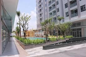 Cho thuê căn hộ VP officetel Luxcity 528 Huỳnh Tấn Phát, Q7, TPHCM