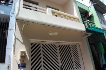 Bán nhà 4x10 hẻm 5m Lê Văn Quới - Bình Trị Đông A - BT