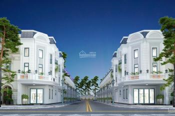 Bán nhà phố xây sẵn Rolanno Star, Liên Khu 4 - 5, Bình Hưng Hòa B, Bình Tân. SHR, có hỗ trợ vay
