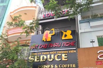 cho thuê nhà dường Phan Đình Phùng phù hợp văn phòng, spa, ..đoạn sầm uất, 4x18m, trệt 2 lầu, 32tr