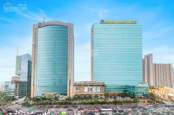Cho thuê văn phòng trọn gói 20m2 tại tầng M tòa Charmvit - rất nhiều ưu đãi nhân dịp khai trương