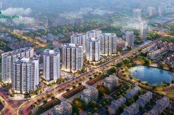 Độc quyền 5 tầng tòa hoa hậu G3, dự án Le Grand Jardin Long Biên CK 100 - 150tr