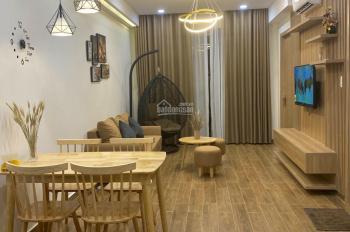 Cho thuê căn hộ Saigon South Residences Phú Mỹ Hưng 2 phòng ngủ 2wc, nội thất đủ 13 triệu/th