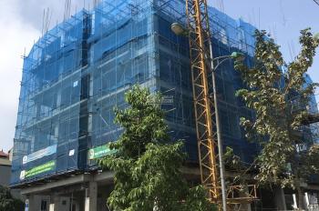Căn hộ 42m2 - 2 phòng ngủ, sổ riêng biệt cách bến xe Giáp Bát 8km giá 700 triệu, trả trước 200tr