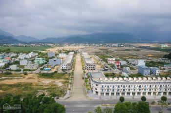 Bán nhanh lô đường 7m5 dự án Lakeside khu công nghiệp Hòa Khánh