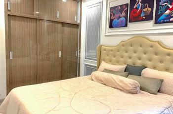 Chuyên Vinhomes Golden River Ba Son, 1 phòng ngủ, full nội thất trang trí, chỉ 4.5 tỷ, 0901692239