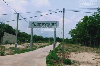 Bán đất trả góp gần TTHC huyện Chơn Thành, Bình Phước