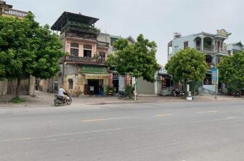 Bán gấp mảnh đất 43,8m2. MT 4,1m gần trường cấp 3 Phúc Lợi, phường Phúc Lợi, Long Biên.