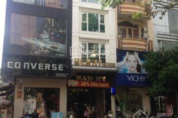 Tôi chủ nhà cần bán nhà mặt tiền đường Q5, An Dương Vương, 32 tỷ, DT đất công nhận 65m2. Nhà 4 lầu