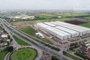 Bán 1 - 10ha đất cụm công nghiệp An Phát, Hải Dương nhiều ưu đãi, giá cạnh tranh