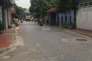 Bán đất mặt ngõ Cái Tắt, An Đồng, An Dương, Hải Phòng, 100m2, ô tô đỗ cửa