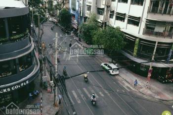 Bán nhà 2 mặt tiền Cư Xá Đô Thành, Quận 3, DT: 7x20m, HĐ 80 triệu/tháng, giá 31 tỷ