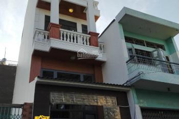 Bán nhà Lê Văn Quới, DT: 4x15m, đúc 4 tấm, 5PN, giá: 5.55 tỷ, LH: 0933655230