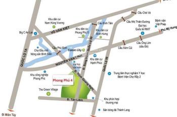 Cần bán đất nền giá yêu thương khu Khang Điền - Bình Chánh