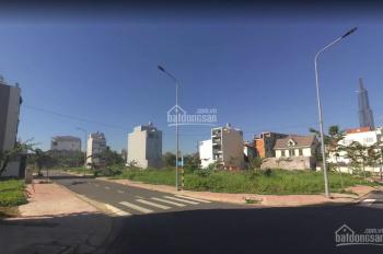 Bán đất Q.7 đường Tân Thuận Tây, đối diện trường TH Kim Đồng SHR. Giá 2.5 tỷ/100m2, LH 0906.827.149
