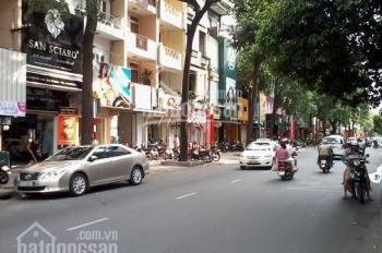 Mặt tiền đường Nguyễn trãi, P2, Q5, DT 3.9x14m, nhà 4 lầu, KD thời trang, 27 tỷ