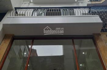 Bán nhà PL phố Vương Thừa Vũ, Thanh Xuân 50m2 x 7 tầng mới thang máy, MT 4,5m, giá 8,5 tỷ