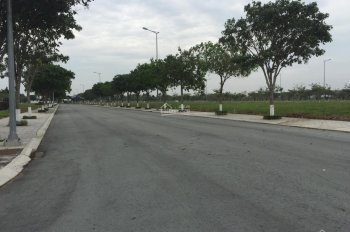 Chính chủ cần bán gấp lô đất 500tr xã Phước An Nhơn Trạch nhựa 100% xe hơi quay đầu, LH: 0932157112