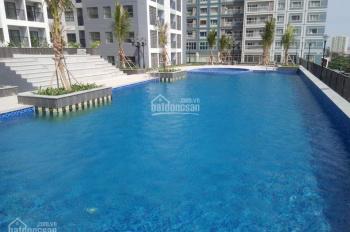 CH Saigon Avenue Giá thật nhà thật 50m2 2PN=5.5tr/th full nội thất 100% bao phí quản lý 0911460747
