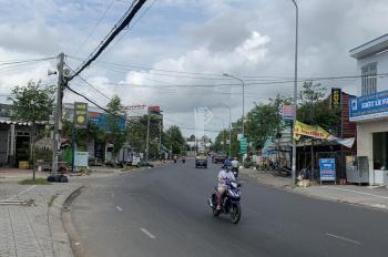 Bán đất nền kinh doanh đường Đồng Văn Cống(Vành Đai cũ) DT: 5.8m x 35m=207m2 vị trí đẹp giá 50tr/m2